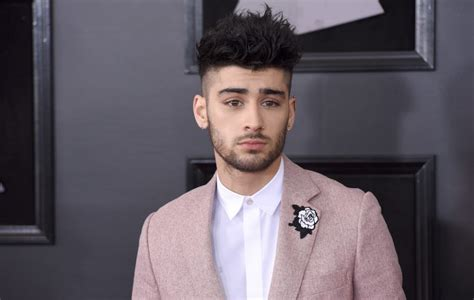 Listen to Zayn Malik's funk-tinged and howling new single