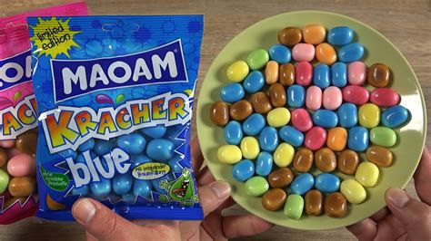MAOAM Kracher Blue (Special Edition) - YouTube