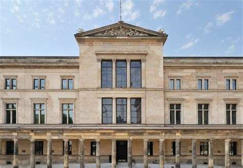 david chipperfield architects: neues museum, berlin opens