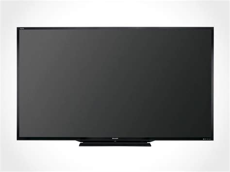 Sharp AQUOS 90-inch LED TV - MIKESHOUTS