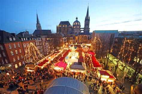 Aachen Christmas Market 2018 - Dates, hotels, things to do