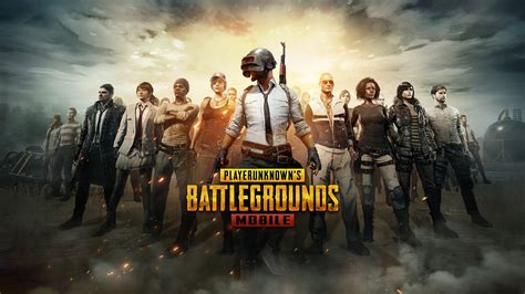 PUBG Mobile Wallpapers | HD Wallpapers | ID #26795