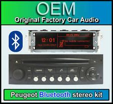 Car Stereos & Head Units for Peugeot 3008 | eBay