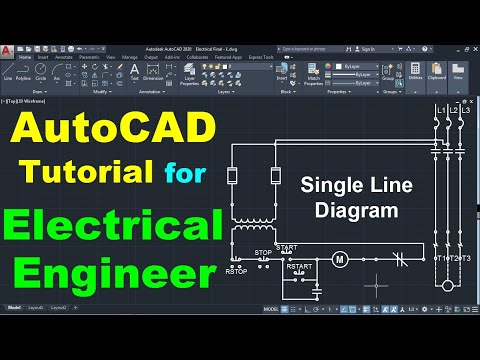 Create Text and Dimensions: AutoCAD LT 2013 for Mac - YouTube