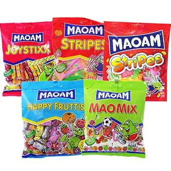 Maoam Sweets Pack | Gift Sets at The Works