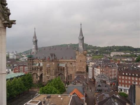 Aachen Photos - Featured Images of Aachen, North Rhine