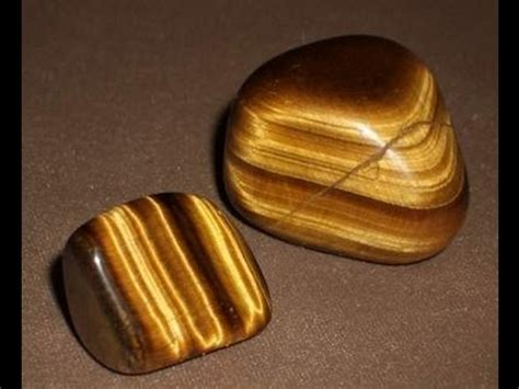Tigers Eye Meditation- How to work with the crystal Tigers