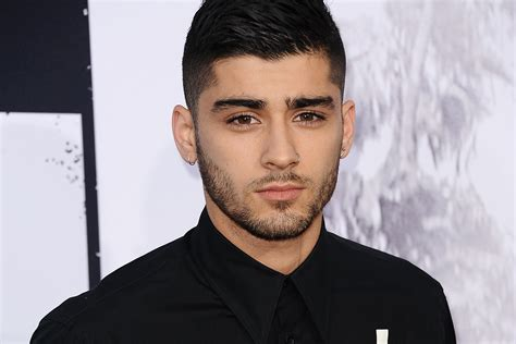 Zayn Malik Quit One Direction Because An Alien Told Him To