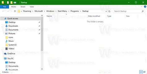 Clean up Temp Directory Automatically in Windows 10