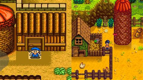 Stardew Valley, Harvest Moon, and how wholesome games
