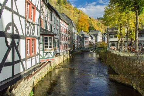 Tourism in Aachen, Germany - Europe's Best Destinations
