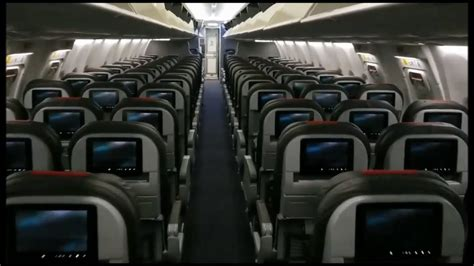 CABIN TOUR: **Brand New** American Airlines Boeing 737-800